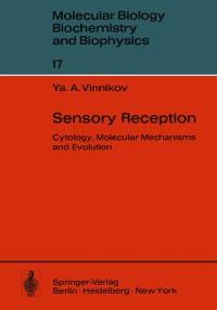 Cover Sensory Reception