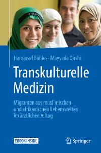 Cover Transkulturelle Medizin