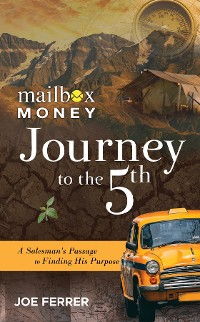 Cover Journey to the Fifth