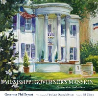 Cover The Mississippi Governor's Mansion