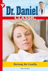 Cover Dr. Daniel Classic 41 – Arztroman