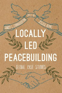 Cover Locally Led Peacebuilding