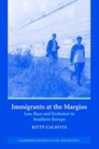Cover Immigrants at the Margins