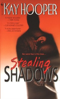 Cover Stealing Shadows