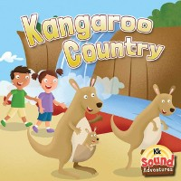 Cover Kangaroo Country