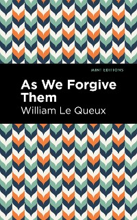 Cover As We Forgive Them