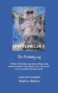 Cover Pfaffenmilch II