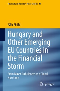 Cover Hungary and Other Emerging EU Countries in the Financial Storm