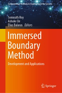 Cover Immersed Boundary Method