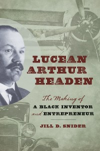 Cover Lucean Arthur Headen