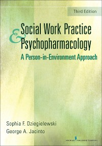 Cover Social Work Practice and Psychopharmacology