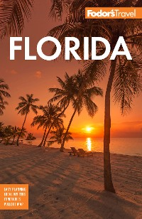 Cover Fodor's Florida