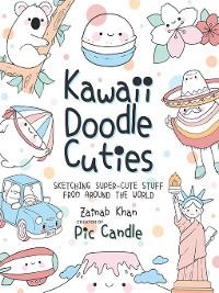 Cover Kawaii Doodle Cuties
