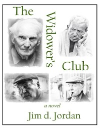 Cover The Widower's Club