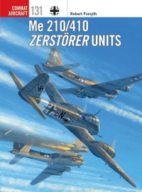 Cover Me 210/410 Zerst rer Units