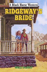 Cover Ridgeway's Bride