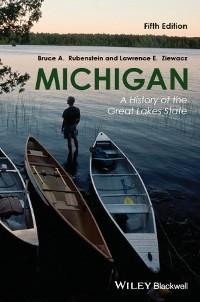 Cover Michigan