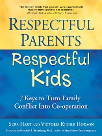 Cover Respectful Parents, Respectful Kids