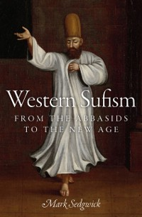 Cover Western Sufism