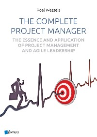 Cover The complete project manager