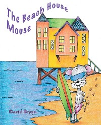 Cover The Beach House Mouse