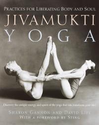 Cover Jivamukti Yoga