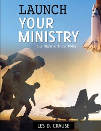 Cover Launch Your Ministry