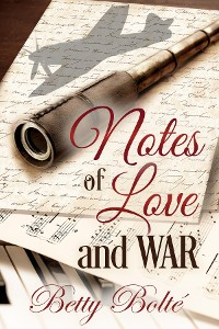 Cover Notes of Love and War
