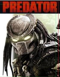 Cover Predator