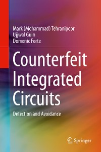 Cover Counterfeit Integrated Circuits