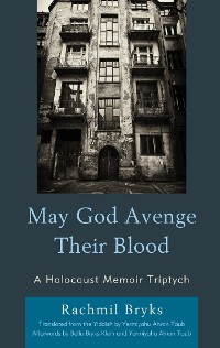 Cover May God Avenge Their Blood