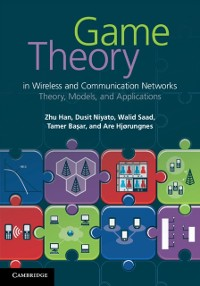 Cover Game Theory in Wireless and Communication Networks