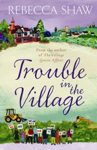 Cover Trouble in the Village