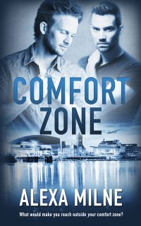 Cover Comfort Zone