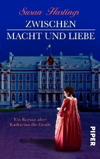 Cover Zwischen Macht und Liebe