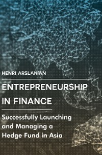 Cover Entrepreneurship in Finance