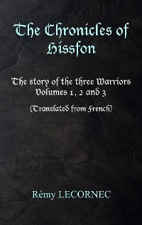 Cover The Chronicles of Hissfon