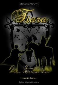 Cover Tiara