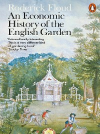 Cover An Economic History of the English Garden