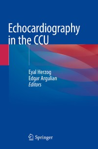 Cover Echocardiography in the CCU