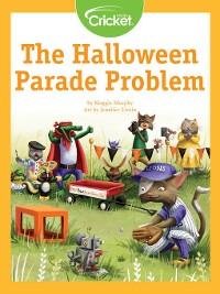 Cover The Halloween Parade Problem