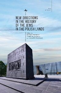 Cover New Directions in the History of the Jews in the Polish Lands