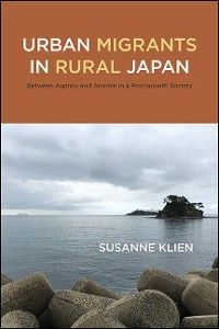 Cover Urban Migrants in Rural Japan