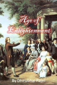 Cover Age of Enlightenment