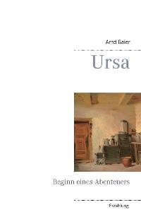 Cover Ursa