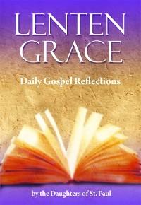 Cover Lenten Grace