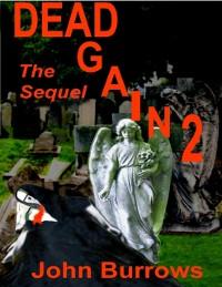 Cover Dead Again 2 (the Sequel)