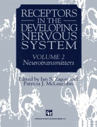 Cover Receptors in the Developing Nervous System
