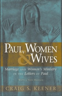 Cover Paul, Women, and Wives