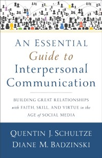Cover Essential Guide to Interpersonal Communication
